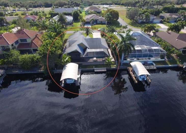 Intervillas Florida - Villa Lemon Tree #3