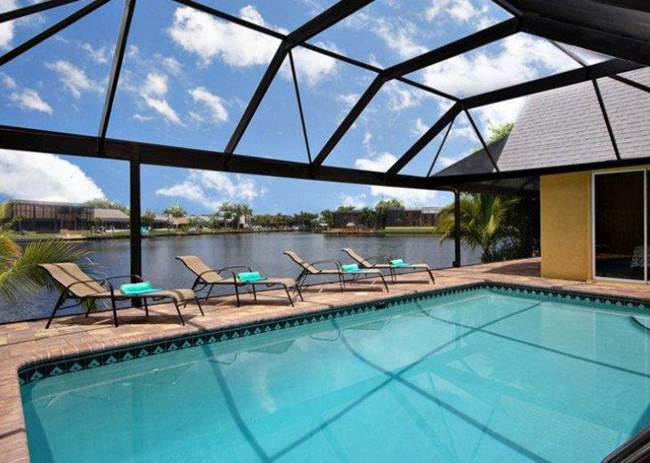 Intervillas Florida - Villa Lemon Tree #7