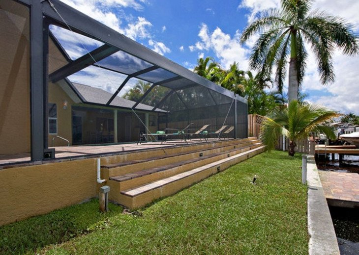 Intervillas Florida - Villa Lemon Tree #28