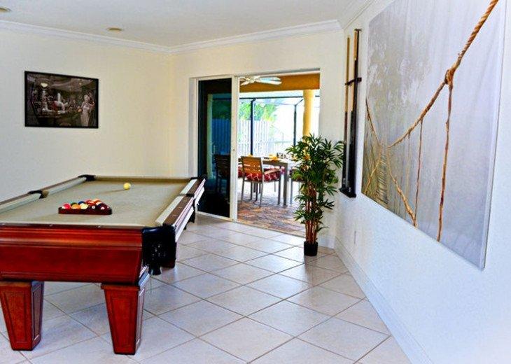 Intervillas Florida - Villa Lemon Tree #12