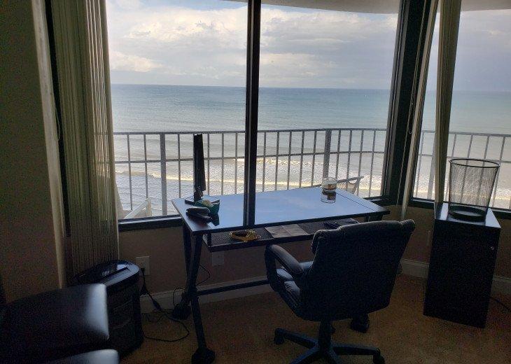 Oceanfront Vacation Rental. 3 Bedroom / 3 Bath. #5