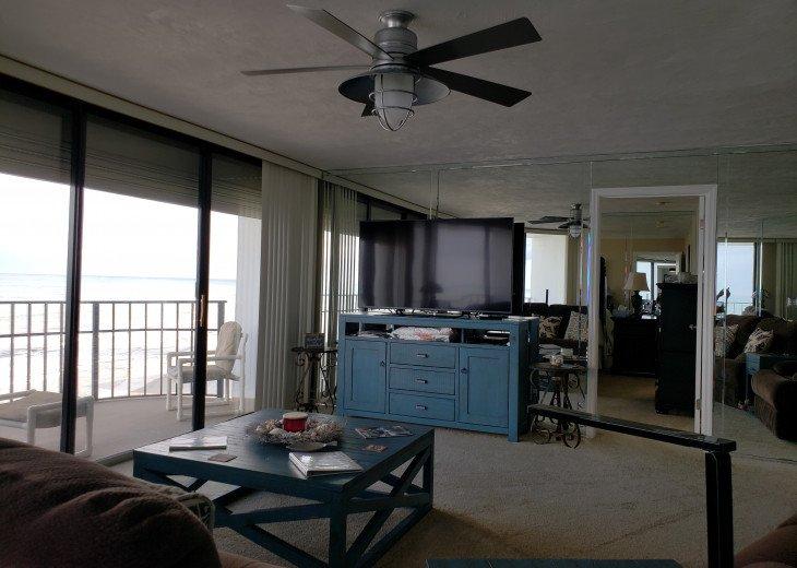 Oceanfront Vacation Rental. 3 Bedroom / 3 Bath. #2