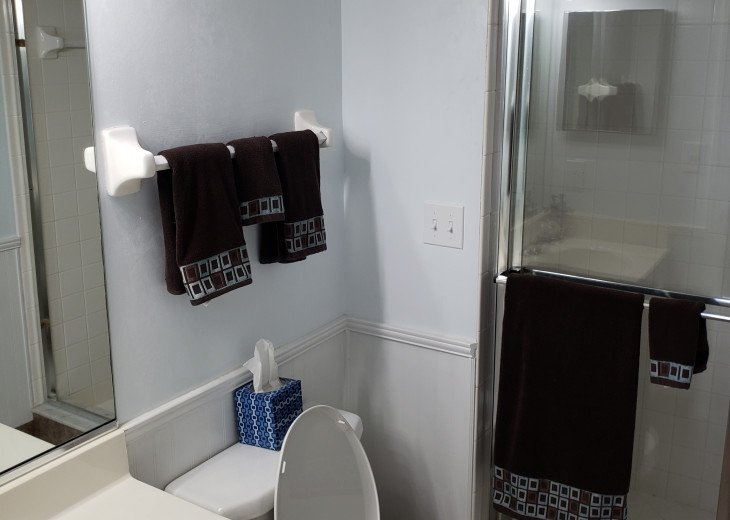 Oceanfront Vacation Rental. 3 Bedroom / 3 Bath. #9