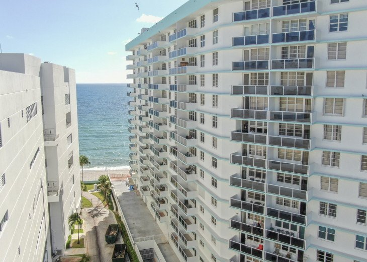 Luxury apartment at the beach - Hollywood Florida #3
