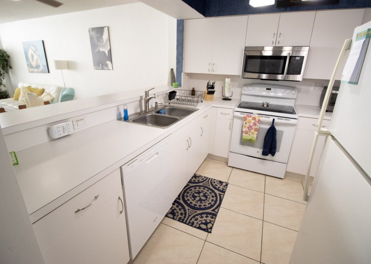 Luxury apartment at the beach - Hollywood Florida #7