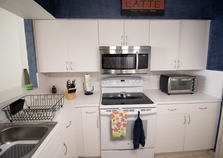 Luxury apartment at the beach - Hollywood Florida #8