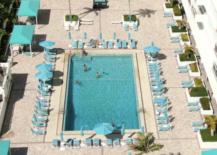 Luxury apartment at the beach - Hollywood Florida #5