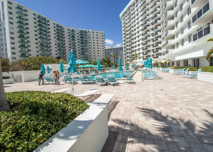 Luxury apartment at the beach - Hollywood Florida #4