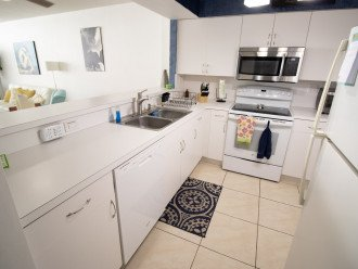 Luxury apartment at the beach - Hollywood Florida #1