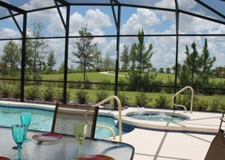 Solterra Resort - Modern 5 bed Villa, South Facing Pool, 10 mins from Disney, 5 #13