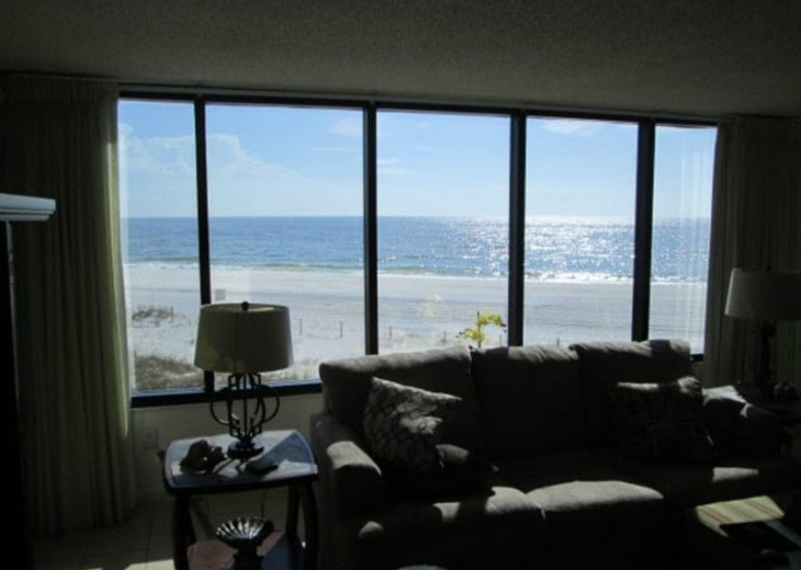 Windows on the Beach , Panama City Beach , Florida Vacation Rental by Owner #2