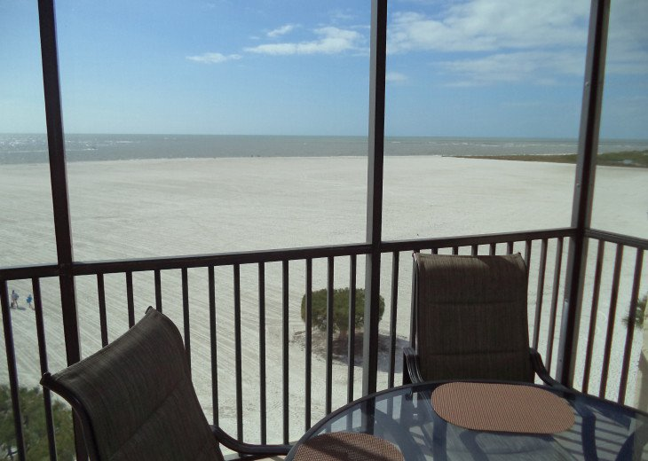 Oversize 5th Floor Corner Unit Directly On The Beach All Inclusive rate #2