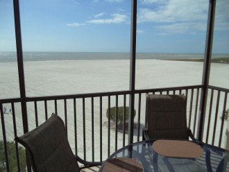 Oversize 5th Floor Corner Unit Directly On The Beach All Inclusive rate #1