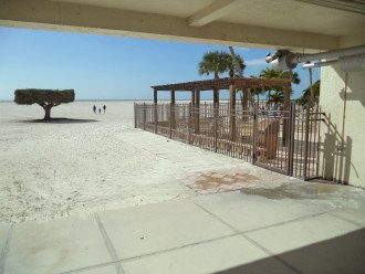 Oversize 5th Floor Corner Unit Directly On The Beach in Carlos Pointe 511 #1