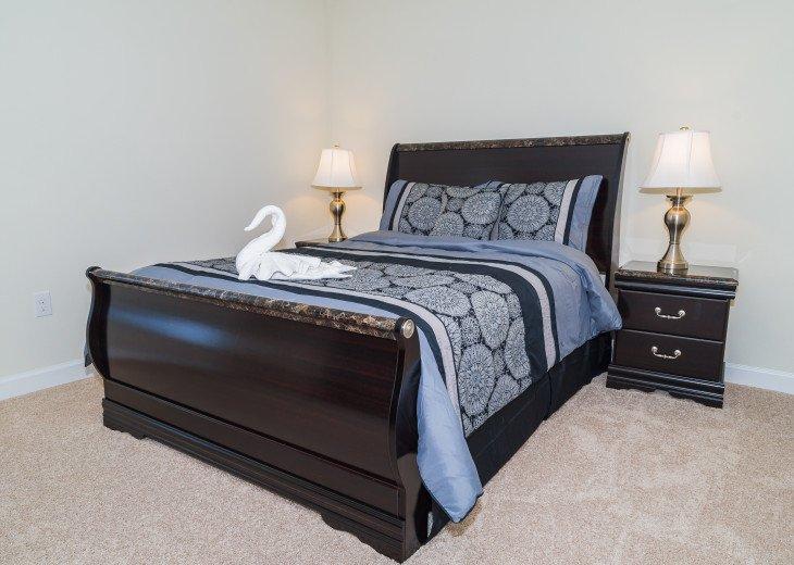 STUNNING 6 BED VILLA ON SOLTERRA RESORT WITH AMAZING FACILITIES #27