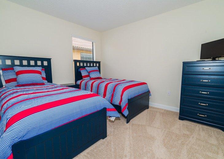 STUNNING 6 BED VILLA ON SOLTERRA RESORT WITH AMAZING FACILITIES #24
