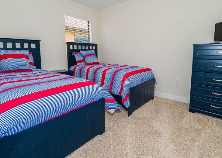 STUNNING 6 BED VILLA ON SOLTERRA RESORT WITH AMAZING FACILITIES #63