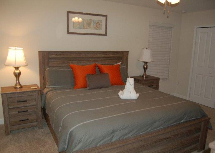 STUNNING 6 BED VILLA ON SOLTERRA RESORT WITH AMAZING FACILITIES #30