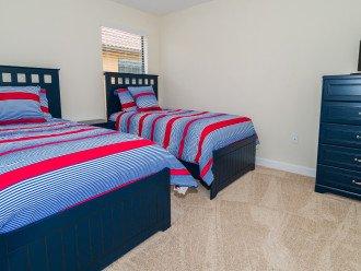 STUNNING 6 BED VILLA ON SOLTERRA RESORT WITH AMAZING FACILITIES #1