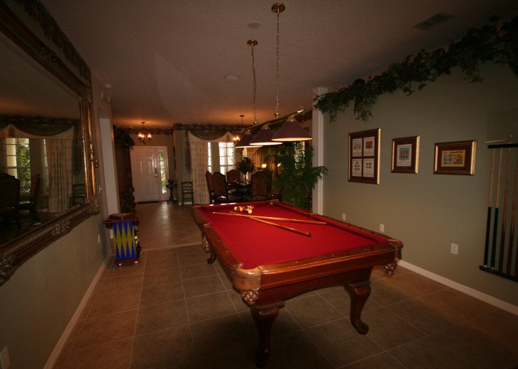 4BR Luxury Villa with Games Room, Lake Views #21
