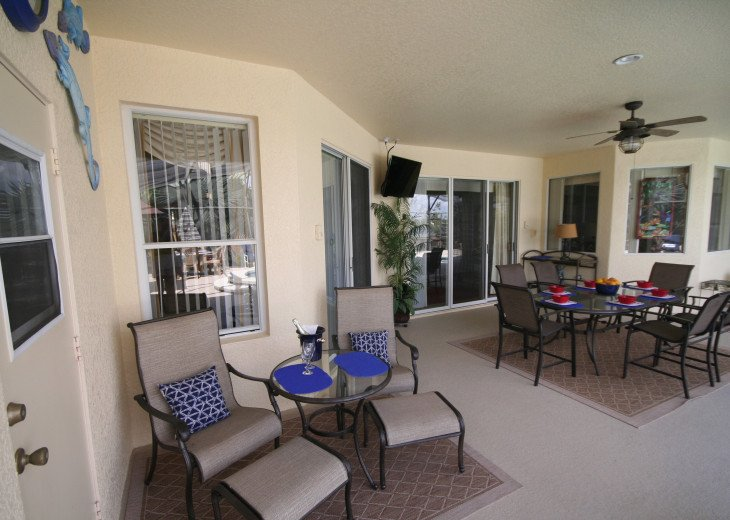 4BR Luxury Villa with Games Room, Lake Views #33