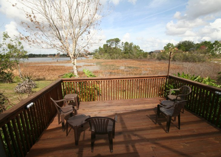 4BR Luxury Villa with Games Room, Lake Views #37