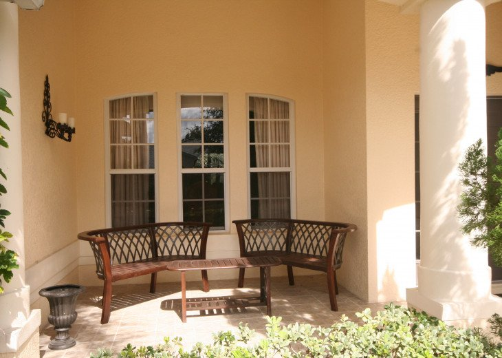 4BR Luxury Villa with Games Room, Lake Views #39
