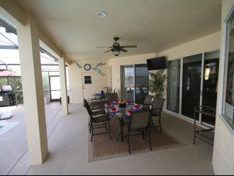 4BR Luxury Villa with Games Room, Lake Views #1