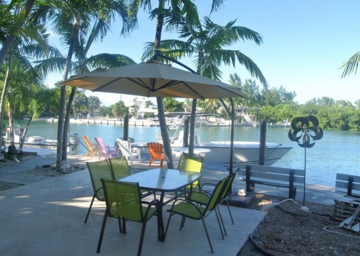 Water Front 3/3 Family and Boat Friendly Home, Great Views #20