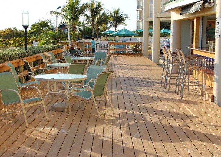 Sunset Vistas Top Floor Gulf View Beachfront King in Master & New Appliances! #39