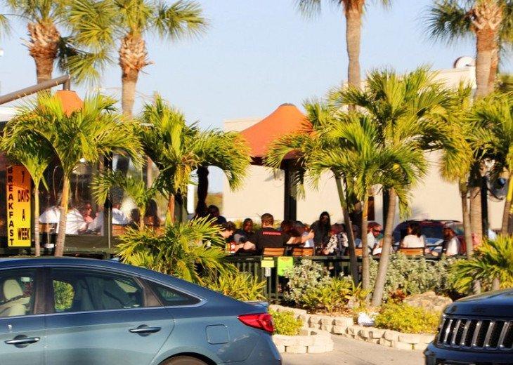 Sunset Vistas Top Floor Gulf View Beachfront King in Master & New Appliances! #35