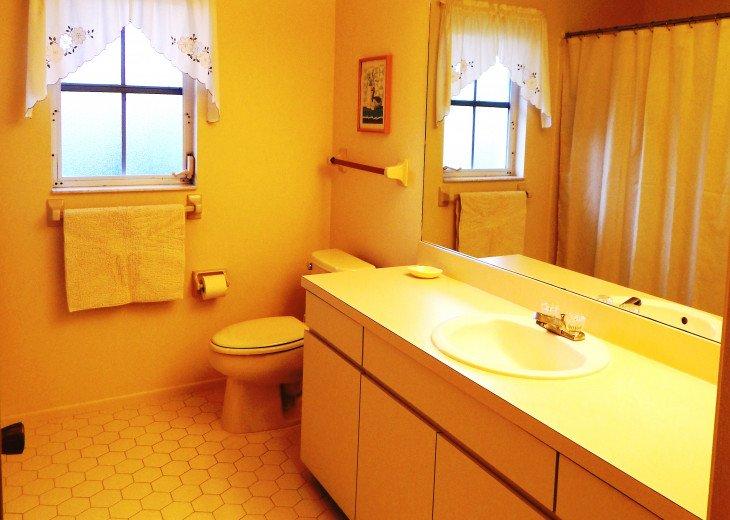 quest bathroom