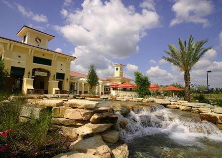 Orlando Disney Vacation 1,2 & 3 Bedroom Condos at Orange Lake Resort Send to a #2