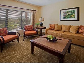 Orlando Disney Vacation 1,2 & 3 Bedroom Condos at Orange Lake Resort Send to a #1