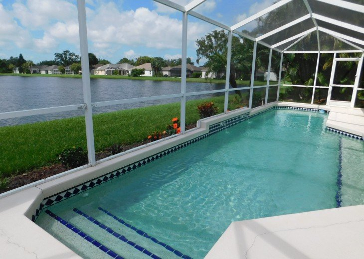 Luxurious 3 Bedroom Villa- central position to lake -Sunshine all day #4