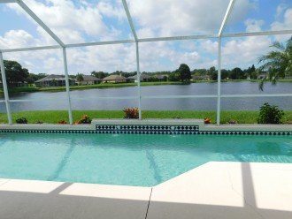 Luxurious 3 Bedroom Villa- central position to lake -Sunshine all day #1