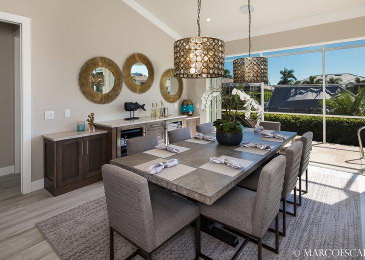 BONITA BLEU - 5 Bedroom Sun Filled Luxury, Due South Exposure, Walk to Beach! #15