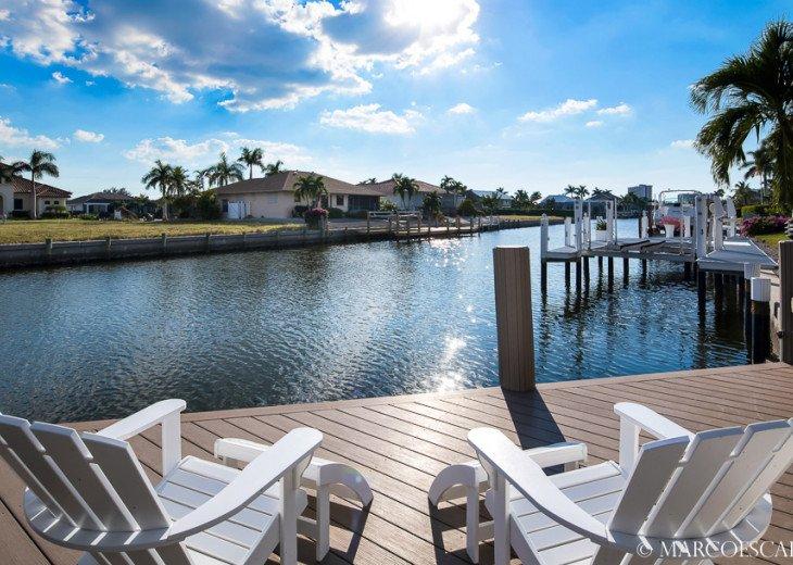 BONITA BLEU - 5 Bedroom Sun Filled Luxury, Due South Exposure, Walk to Beach! #30