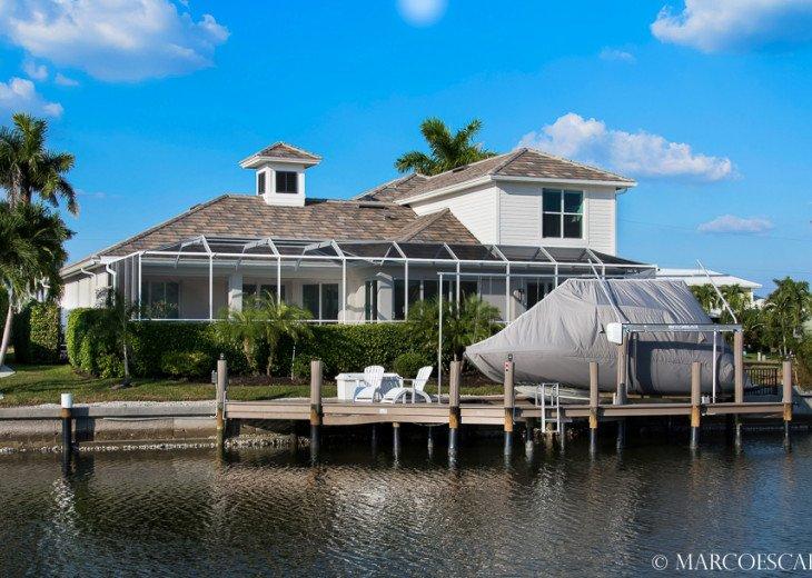 BONITA BLEU - 5 Bedroom Sun Filled Luxury, Due South Exposure, Walk to Beach! #29