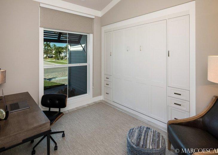 BONITA BLEU - 5 Bedroom Sun Filled Luxury, Due South Exposure, Walk to Beach! #20