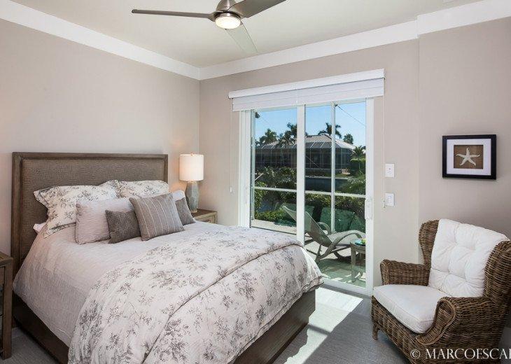 BONITA BLEU - 5 Bedroom Sun Filled Luxury, Due South Exposure, Walk to Beach! #21