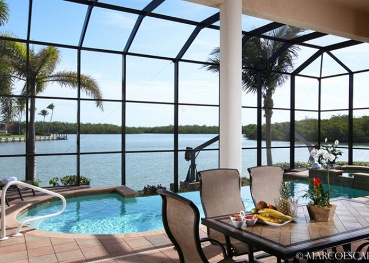 STARFISH COURT - Sweeping Bay Views; All 5 Bedrooms are Suites! #8