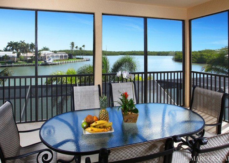STARFISH COURT - Sweeping Bay Views; All 5 Bedrooms are Suites! #20