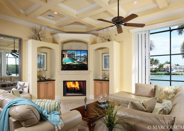STARFISH COURT - Sweeping Bay Views; All 5 Bedrooms are Suites! #2