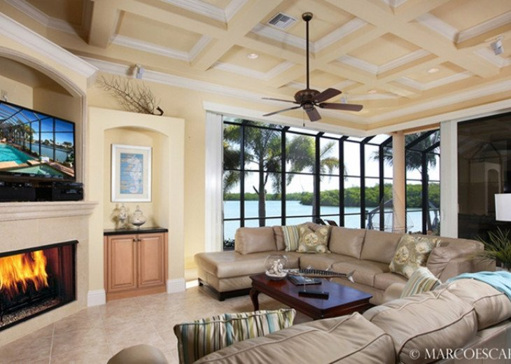STARFISH COURT - Sweeping Bay Views; All 5 Bedrooms are Suites! #3