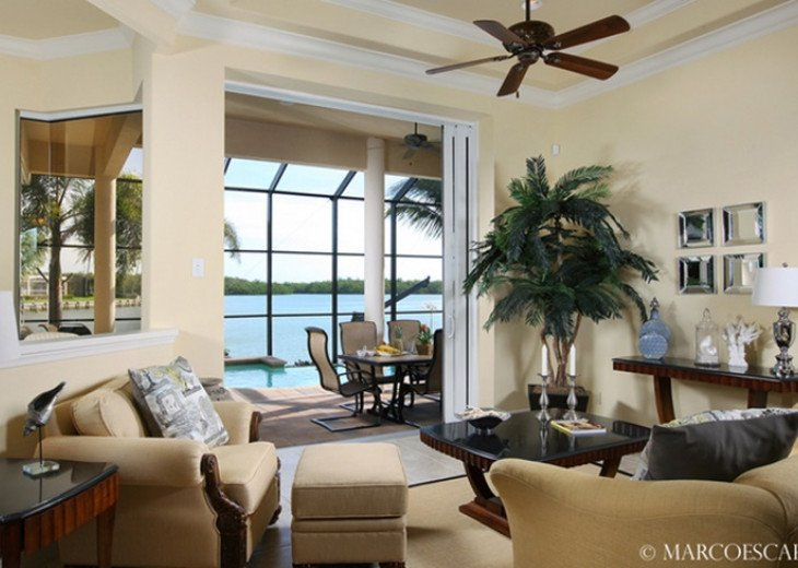 STARFISH COURT - Sweeping Bay Views; All 5 Bedrooms are Suites! #5