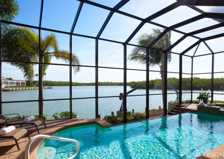 STARFISH COURT - Sweeping Bay Views; All 5 Bedrooms are Suites! #9