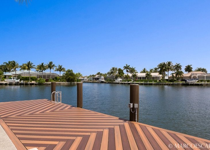 STARFISH COURT - Sweeping Bay Views; All 5 Bedrooms are Suites! #22