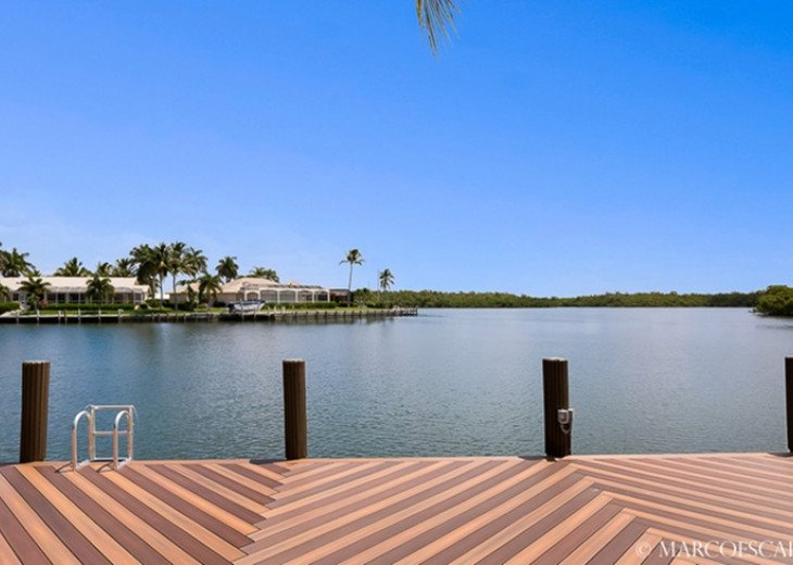 STARFISH COURT - Sweeping Bay Views; All 5 Bedrooms are Suites! #23