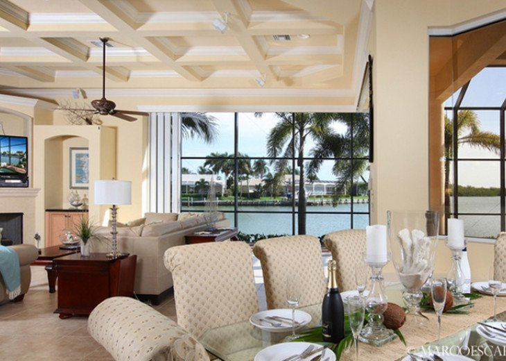 STARFISH COURT - Sweeping Bay Views; All 5 Bedrooms are Suites! #4